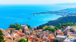 Taormina bed & breakfasts