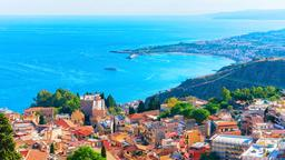 Taormina hotels near Torre dell'Orologio