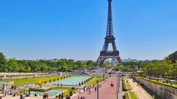 Cheap Flights From Toronto To Paris From C 319 Kayak