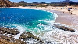 Find cheap flights from Winnipeg to Los Cabos
