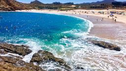 Find cheap flights from Vancouver to Los Cabos