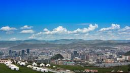 Find cheap flights to Ulaanbaatar