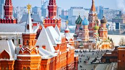 Hotels near Moscow Zhukovsky airport