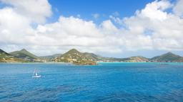 Find cheap flights from Montreal to Saint Martin