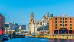 Liverpool hotels near Clayton Square Shopping Centre