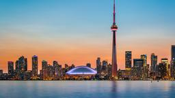 Find cheap flights from Roatan Island to Toronto Pearson Intl