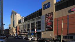 Hotels near Rangers vs. Canadiens