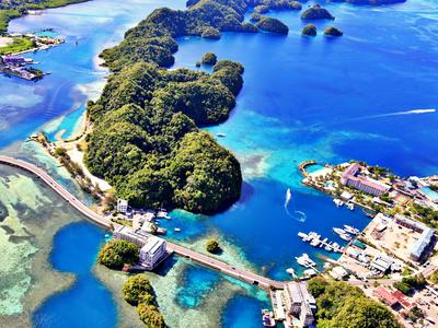 Cheap Flights to Palau from C$ 3,300 - KAYAK