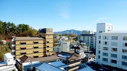 Gunma Prefecture vacation rentals