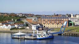 South Shields hotels