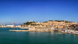 Find cheap flights from Toronto to Ancona