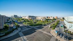 Hotels near Ordos City Ordos Ejin Horo airport