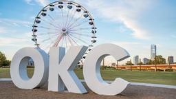 Find cheap flights to Oklahoma City