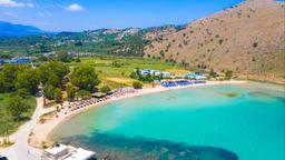 Georgioupoli Hotels