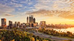 Find cheap flights from Alberta to Perth