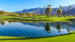 Find cheap flights from Newfoundland and Labrador to Palm Springs