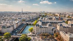 Paris hotels near Palais de la Decouverte