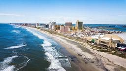 Atlantic City vacation rentals