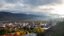 Find cheap flights from Brandon to Kamloops