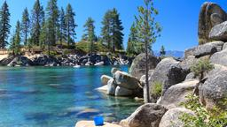 South Lake Tahoe hotels near Ski Run Marina