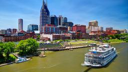 Find cheap flights from Thunder Bay to Nashville