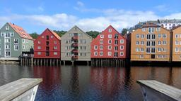 Find cheap flights from Toronto to Trondheim