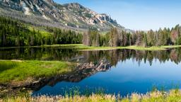 Find cheap flights to Wyoming