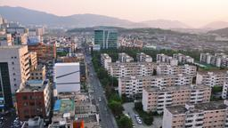 Changwon Hotels