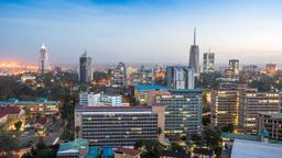 Find cheap flights from Winnipeg to Jomo Kenyatta Airport, Nairobi