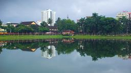 Hotels near Kozhikode airport