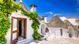 Alberobello bed & breakfasts
