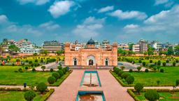 Find cheap flights from Winnipeg to Dhaka