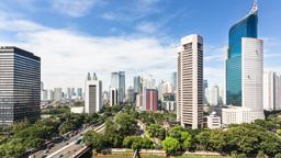 South Jakarta hotels near Plaza Festival
