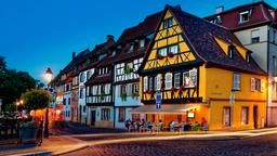 Hotels near Mulhouse EuroAirport