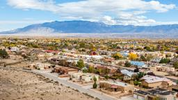 Hotels near Albuquerque Airport