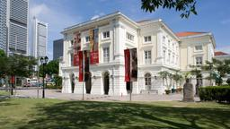 Singapore hotels near Asian Civilisations Museum
