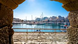 Find cheap flights from Montreal to Heraklion