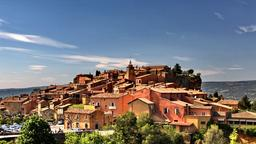 Roussillon Hotels