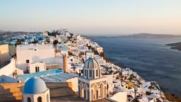 Find cheap flights from Québec City to Greece