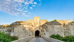 Rhodes hotels near Palace of the Grand Master of the Knights of Rhodes
