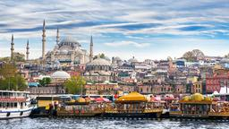 Istanbul hotels near Vodafone Arena