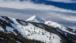 Find cheap flights from British Columbia to Bozeman