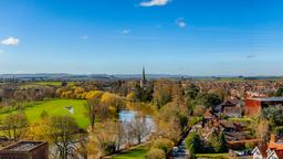 Stratford-upon-Avon Hotels