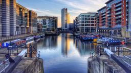 Find cheap flights from British Columbia to Leeds