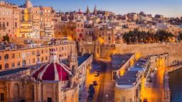 Valletta car rentals