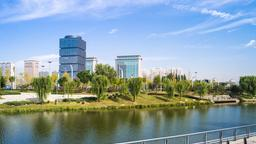 Find cheap flights to Taiyuan