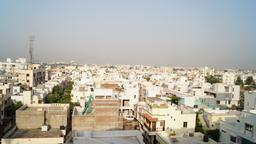 Find cheap flights to Vadodara