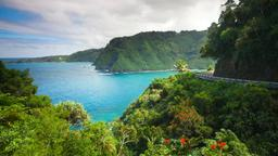 Find cheap flights from Quebec to Hana