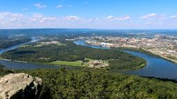 Chattanooga car rentals