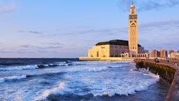 Find cheap flights from Toronto Pearson Intl to Casablanca